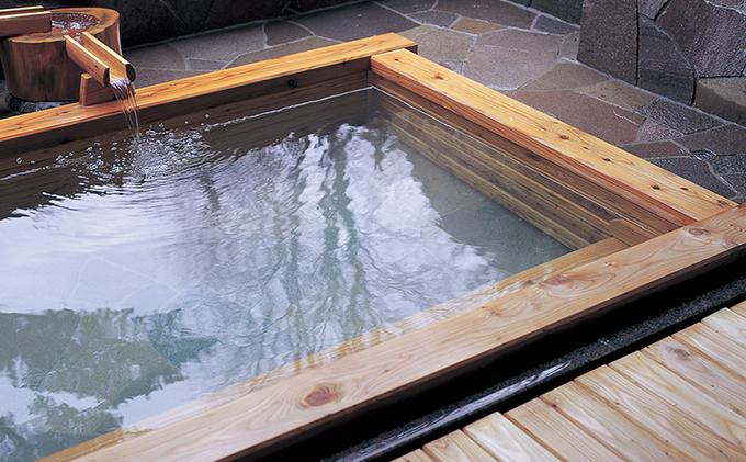 北海道登別市のふるさと納税 ペア日帰り入浴券
