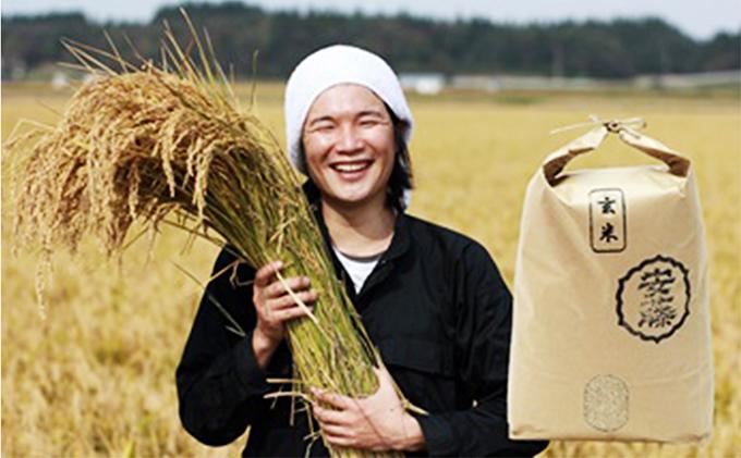 ふるさと納税の返礼品 【安藤食品】 令和元年 三種町産 あきたこまち 玄米10kg (6カ月間連続発送)