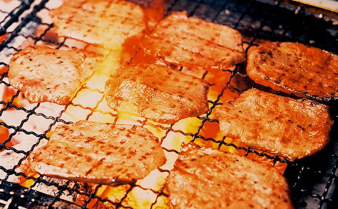 【宮城県】牛たん詰合せ<しお味225g×2、たれ味・みそ味各225g>(L-4)
