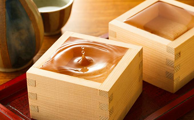 一人娘 純米大吟醸1.8ℓ・純米吟醸1.8ℓ(Dセット)