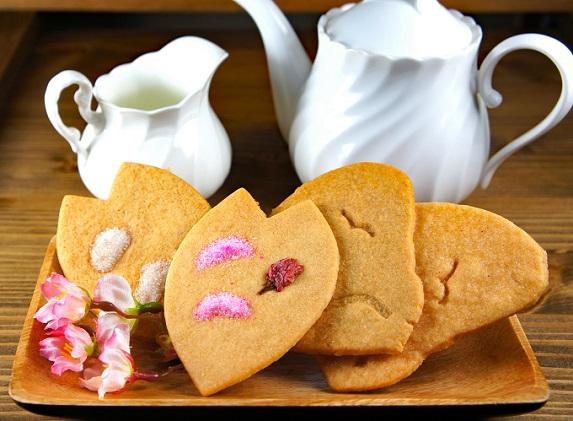 神奈川県逗子市のふるさと納税 さくらやまクッキーと湘南サブレの詰め合わせ