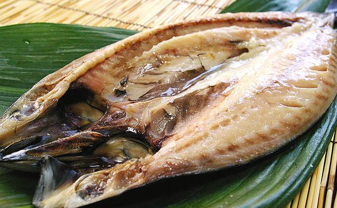 福井県南越前町のふるさと納税 脂がのったトロ鯖 3枚セット