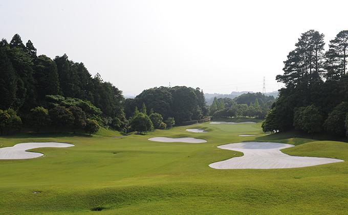 静岡県菊川市のふるさと納税 ホロンゴルフ倶楽部 プレー割引券