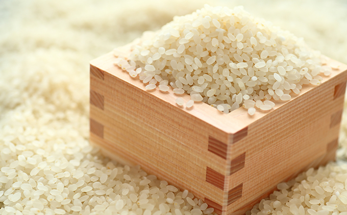 滋賀県豊郷町のふるさと納税 平成30年産とよさと コシヒカリ(無洗米)